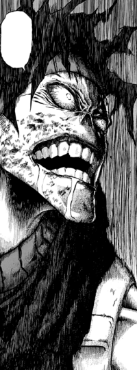 Stain's true appearance