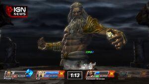 Zeus' Level 3 (PSASBR)