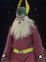 5 Mordru the sorcerer