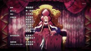 Akuma no Riddle-Hanabusa's ending