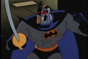 Batman Clone