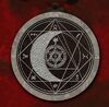 Blood Moon Medallion