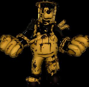 BruteBoris3D