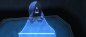 Darth Sidious requires