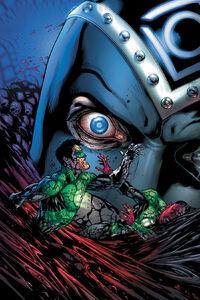 Green Lantern Vol 5 9 Textless