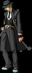 Hazama (Sprite)