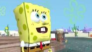 SpongeBob's Boating Bash - Introducing Seymour Scales