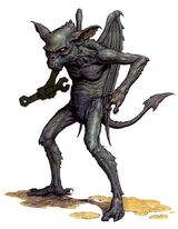 Gremlins (folklore)