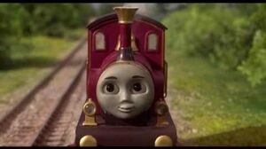 Thomas and the Magic Railroad Chase Scene (Director's Cut) Reconstruction