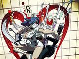 Valentine (Skullgirls)