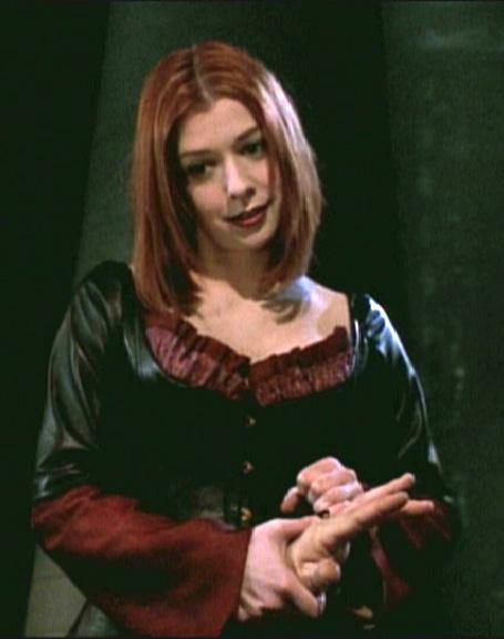 Willow Rosenberg (Wishverse) |...