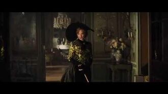 """Stepmother To Be"" Clip - Disney's Cinderella"