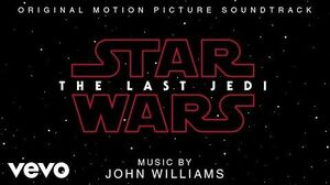 """John Williams - Revisiting Snoke (From """"Star Wars The Last Jedi"""" Audio Only)"""