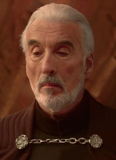 Profile - Count Dooku