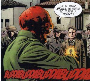 Red Skull 0031