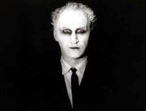 The Man (Carnival of Souls)