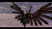 Vulture (Web of Shadows)