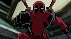0h Yeah Deadpool