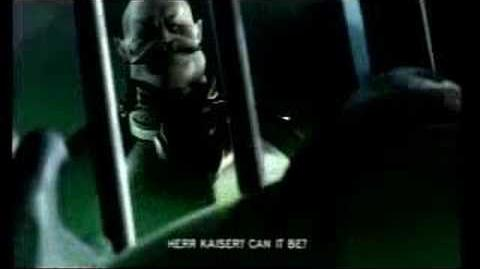 Battalion Wars 2 Flashback 2 Intro
