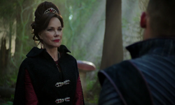 Cora Will Scarlet