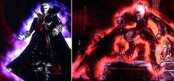 Dracula (The Arcade)