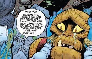 Gog (Tsiln) (Earth-616) from Amazing Spider-Man Vol 5 42 0009