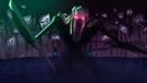 Las leyendas el origen villain