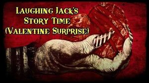 Laughing Jack's Story Time (Valentine Surprise)