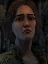 Lilly (The Walking Dead)