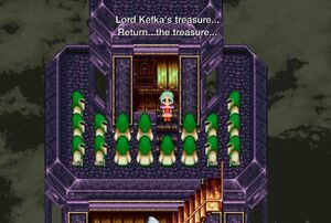 Members of the Cult of Kefka