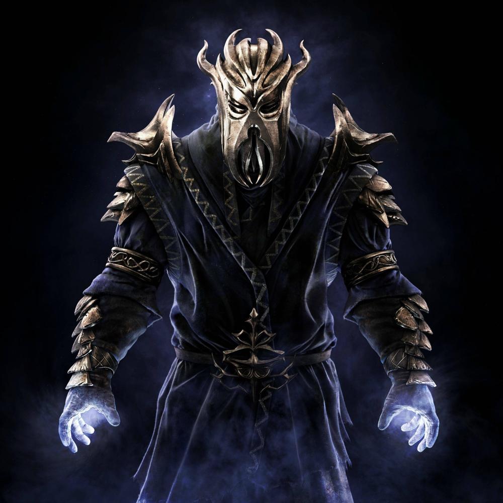 lord miraak villains wiki fandom powered by wikia