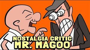 """Nostalgia Critic Animation - """"Canned Vegetable Factory"""""""