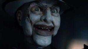 Scarface the dummy! Gotham s05e08!