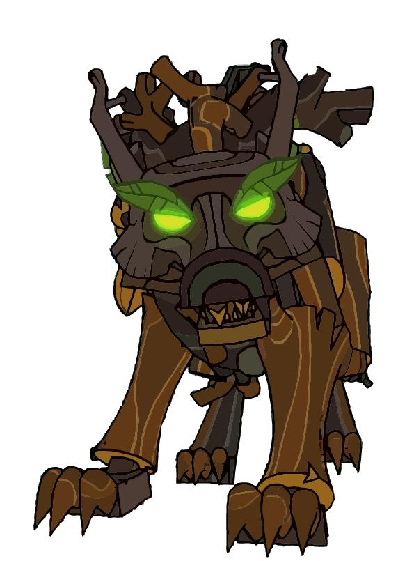 Timberwolves Villains Wiki Fandom