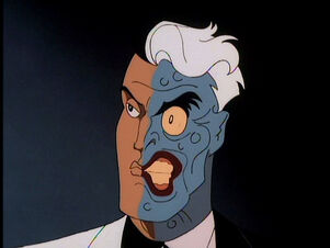 Two-Face (DC Animated Universe) 17