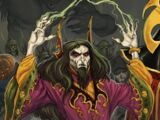 Archmage of Mampang