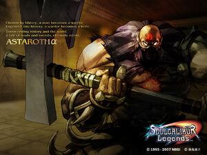 Astaroth-legendsart