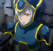 Bizon Pilot Suit