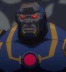 Darkseid JLW