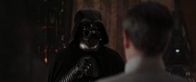 Darth Vader compromise