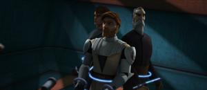 Dooku Jedi held