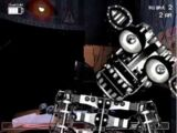 Bare Endoskeleton (Five Nights at Freddy's 1 e 2)