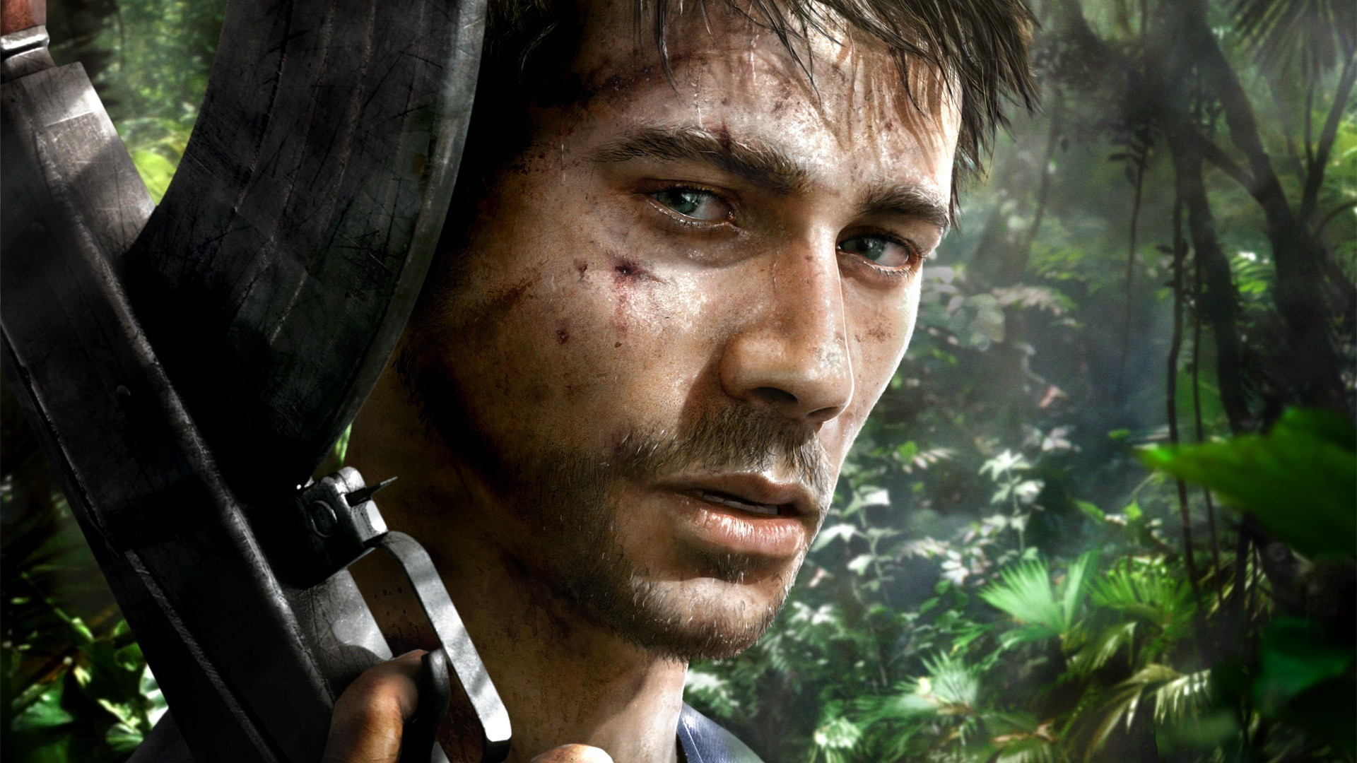 How to avoid sexual content in far cry 3