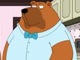 Papa Bear (The Cleveland Show)