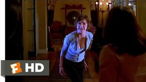 Scream 3 (8 12) Movie CLIP - Oh, You Motherf***er! (2000) HD