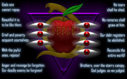 Seele personality logo