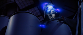 Vader electrified