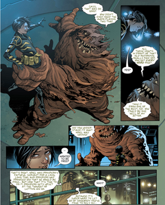 Cassandra-cain-and-clayface-act-a-shakespeare-scene-2