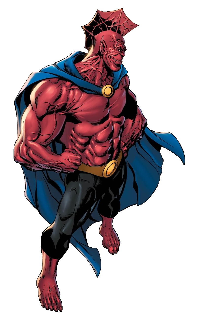 Despero Villains Wiki Fandom
