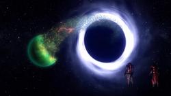 Evolt-planet destruction